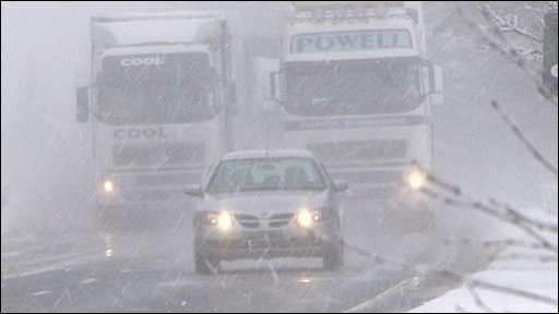 blizzard2 Online Ordering Halted in Scotland