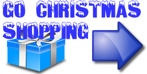 Go Christmas Shopping at PhotoBox